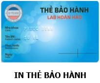 Làm thẻ nhựa giá rẻ tại Hà Nội